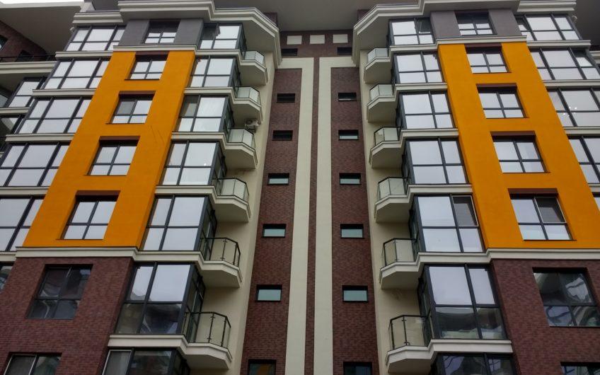 2 кімнатна квартира в Ж.К. «На Прорізній»