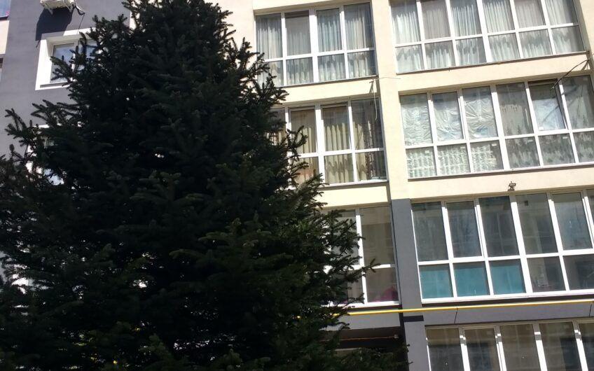 ЖК Континент-4. Єдина квартира з цим плануванням